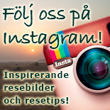 Följ Travelpix på Instagram