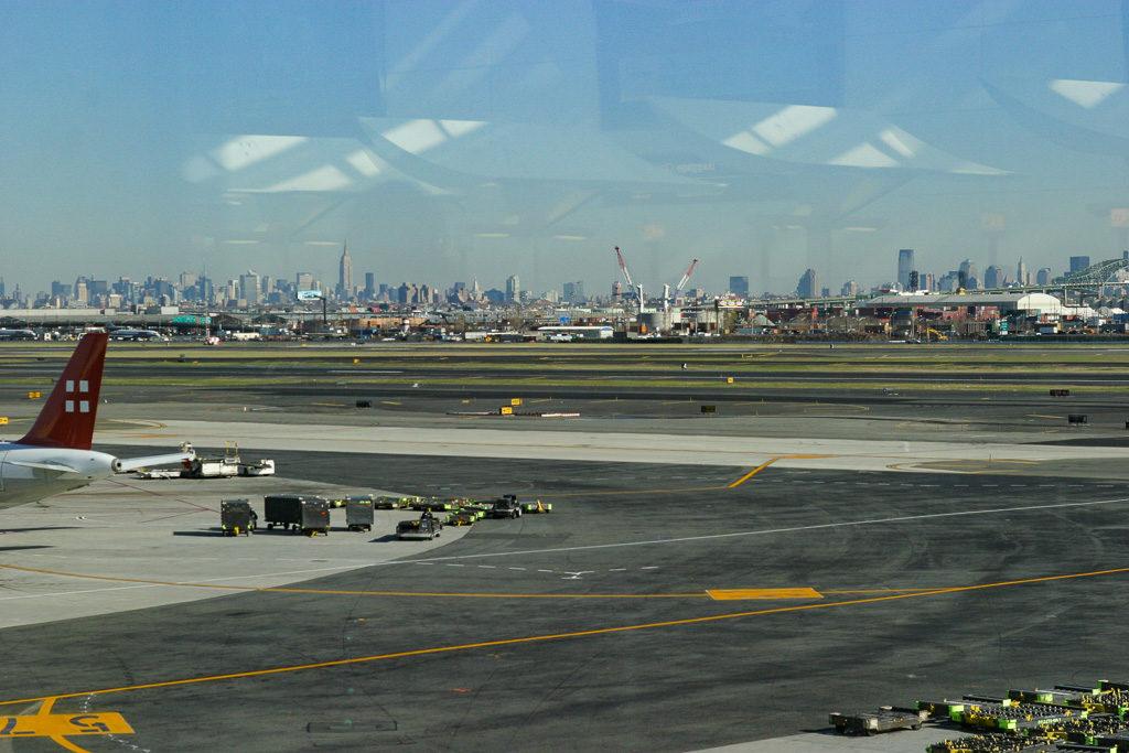 Newarks flygplats
