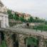 Port, Citta Alta, Bergamo