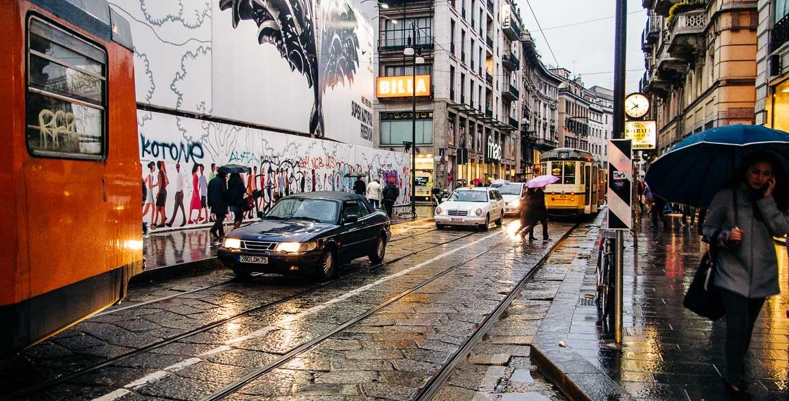 Sevärdheter och kul att göra i Milano