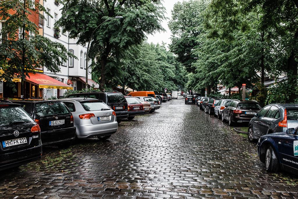 Friedrichschain, Berlin