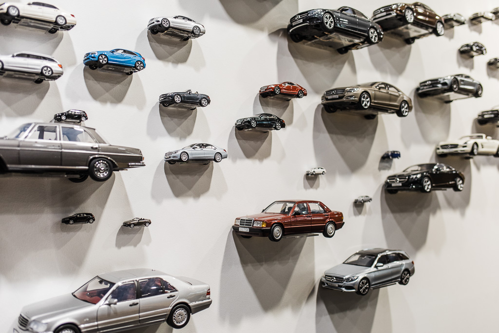 Mercedes Berlin