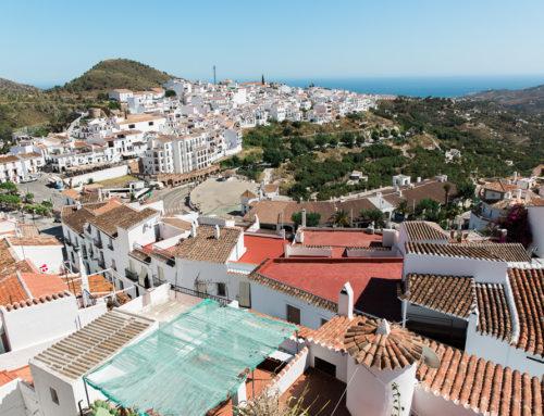 Besök i Spaniens vackraste by