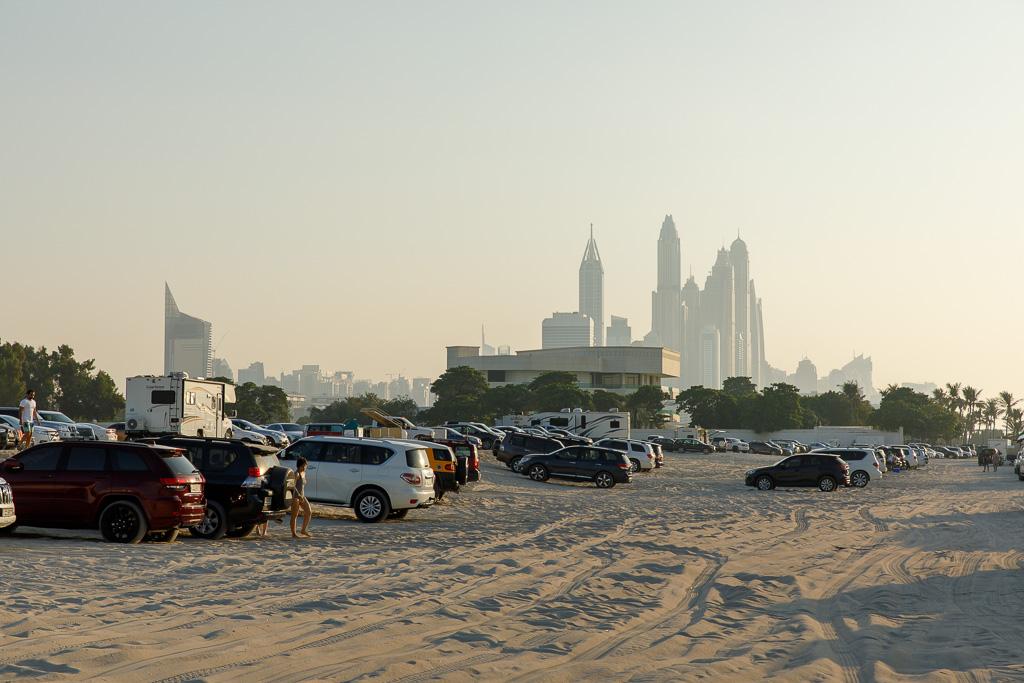 Al Sufouh, Dubai