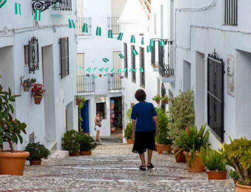 Spaniens vackraste by