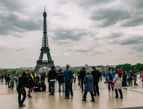 Paris – guide med tips om sevärdheter  och utflyktsmål