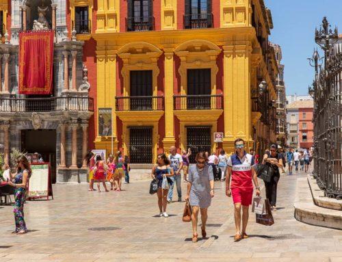 Malaga – guide till solkustens storstad
