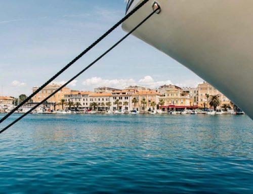Zadar, Kroatien – guide